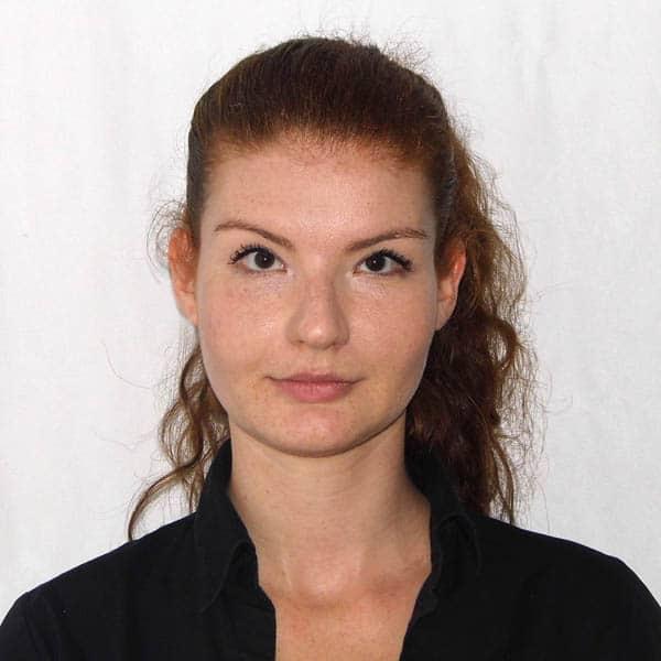 Pavlina Datkova
