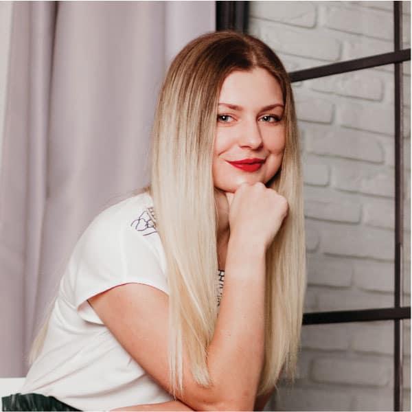Eleonora Shepel