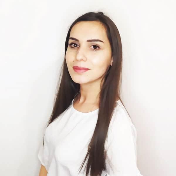 Atika Barjamaj